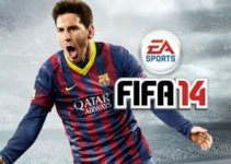 FIFA 14 Free Download PSP
