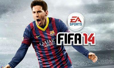FIFA 14 Free Download PSP
