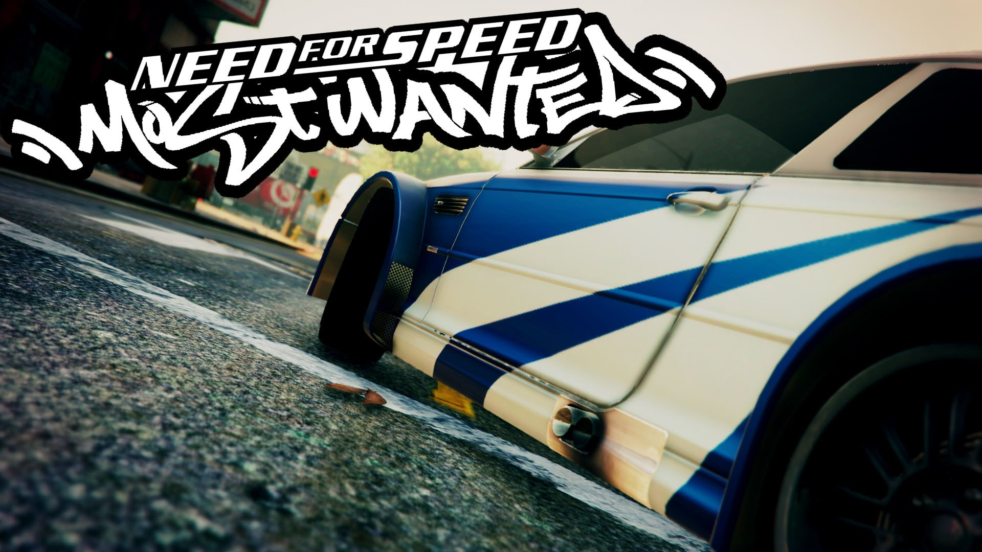 Need For Speed Most Wanted Free Download - Games Torrents
