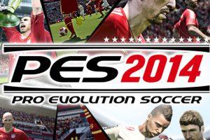 Pro Evolution Soccer 2014 Free Download
