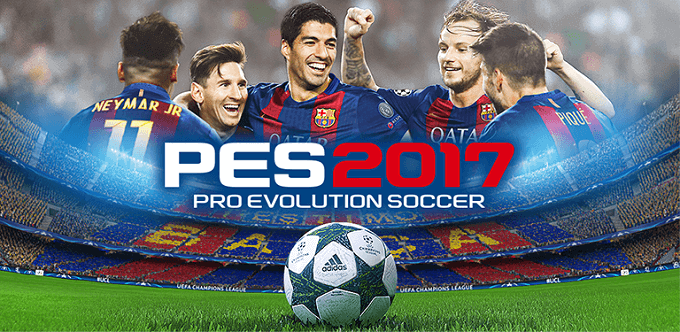 PES 2017 Torrents - Free Download | Games Torrents