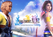 Download FINAL FANTASY X/X-2 HD Remaster