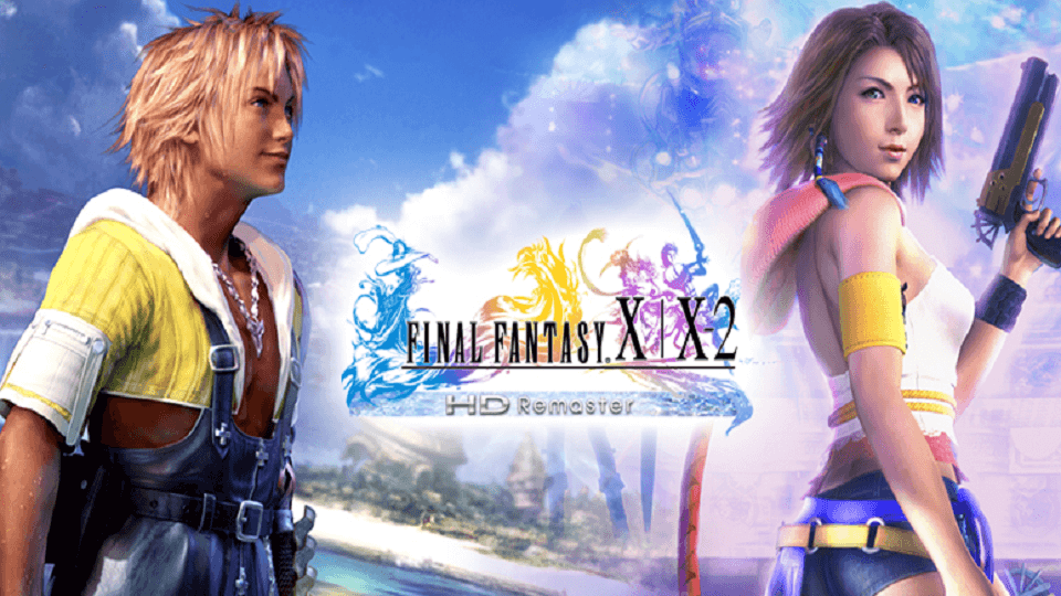 Download FINAL FANTASY X/X-2 HD Remaster