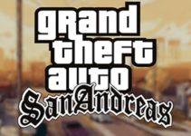 Gta San Andreas Torrents Download