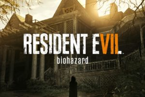 Resident Evil 7 Free Download
