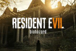 Resident Evil 7 Free Download