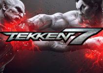 TEKKEN 7 Game Free Download