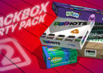 The Jackbox Party Pack 2 Free Download