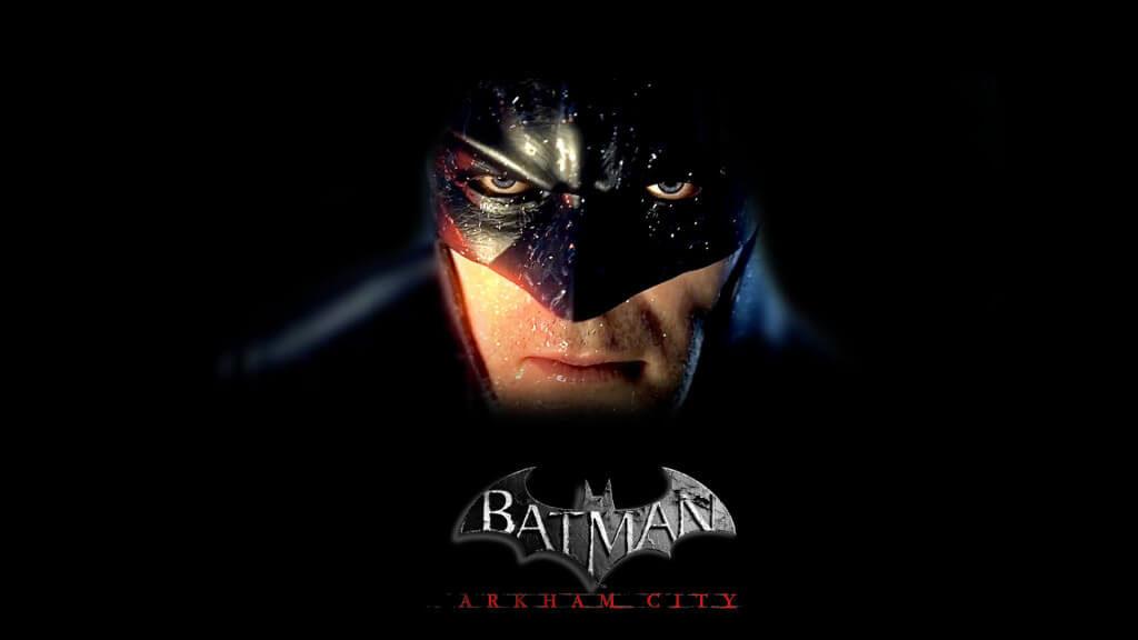 Batman Arkham City Torrents