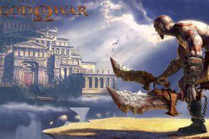 God of War 1 Free Download