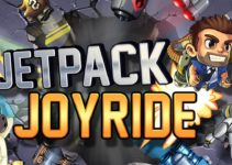 Jetpack Joyride Free Download