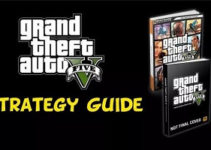 GTA V Strategy Guide