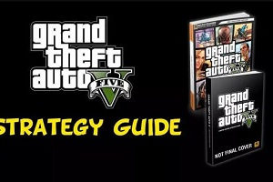 GTA V Strategy Guide
