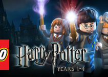 Lego Harry Potter Years 1 – 4