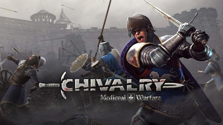 Chivalry Medieval Warfare