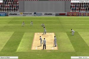 Cricket Captain 2018 PC Game