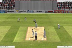 Cricket Captain 2018 PC Game
