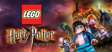 Lego Harry Potter - Years 5 – 7
