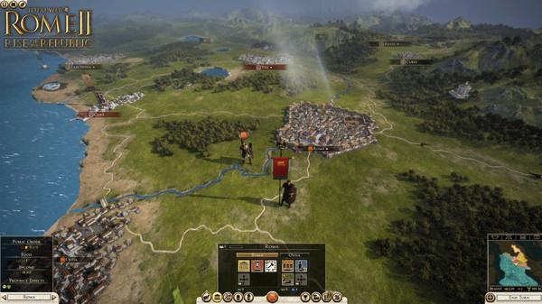 Total War ROME II PC Game 2018