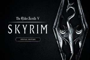 Skyrim Torrents Cover