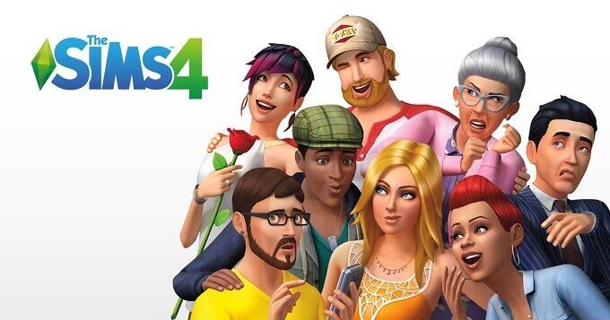 The Sims 4 Torrent DLC