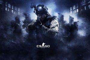 CS GO Main