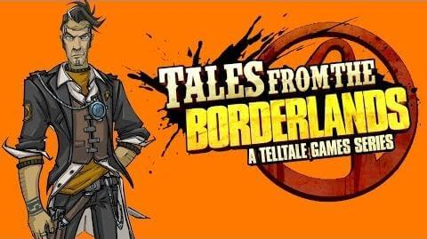 Tales from the Borderlands Main