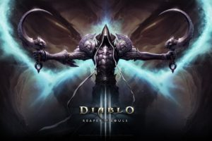 Diablo 3 Cover Image