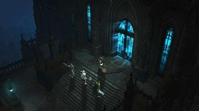 Diablo III New Characters