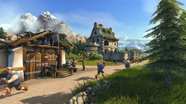 The Settlers History Collection Game Screenshot 2