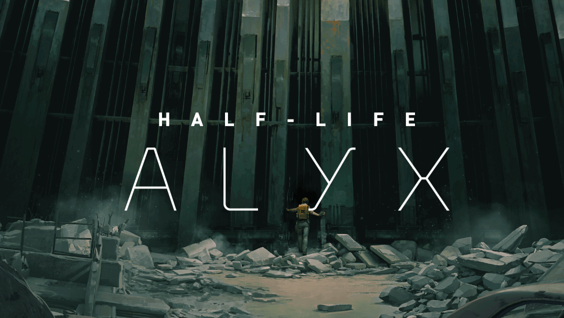How to play to Half Life Alyx on Oculus Quest without a