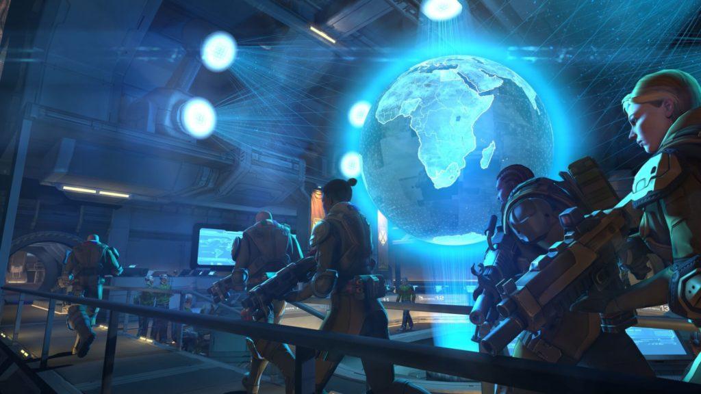 XCOM Enemy Unknown 3