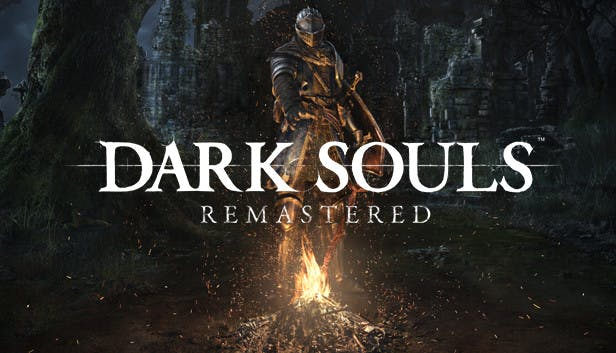 dark soul cover